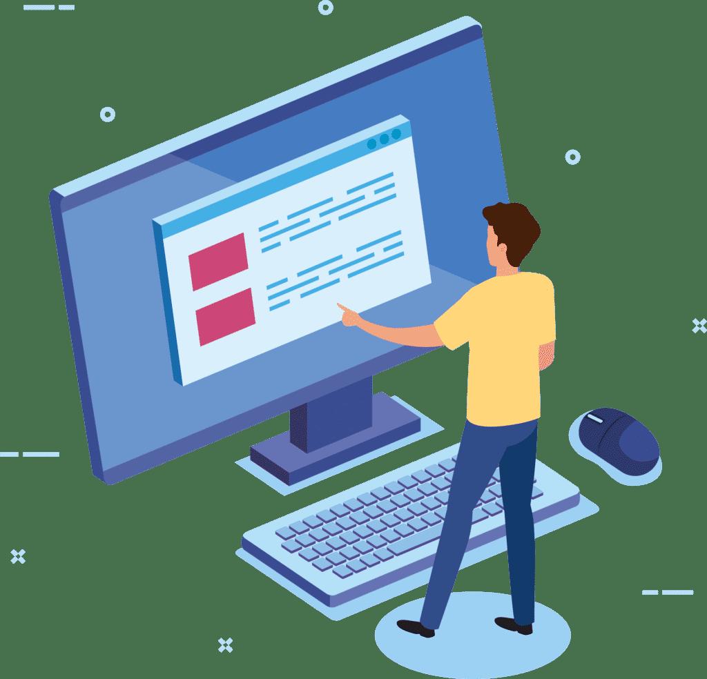 Gestion Administrative & Saisie de données - image GeekWorkers - 5