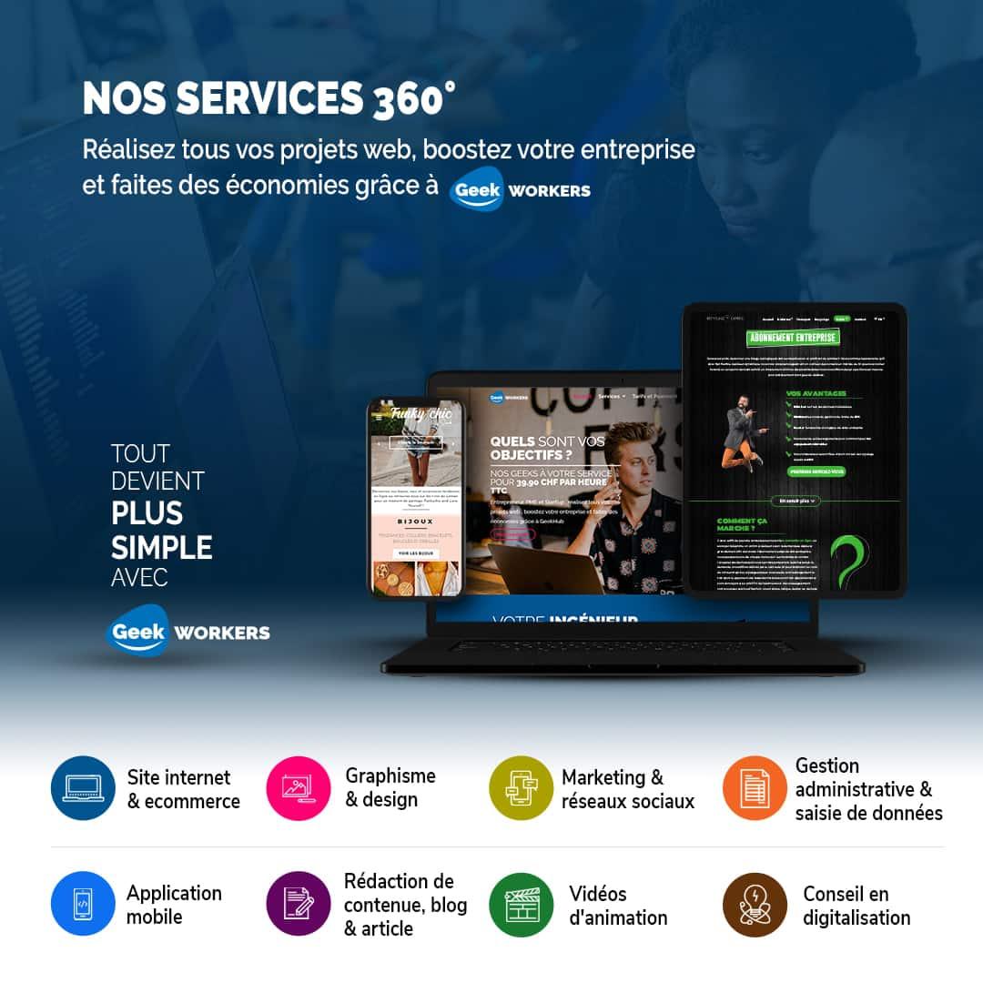 Digitalisation : est-ce important pour les PME ? - image GeekWorkers - 26