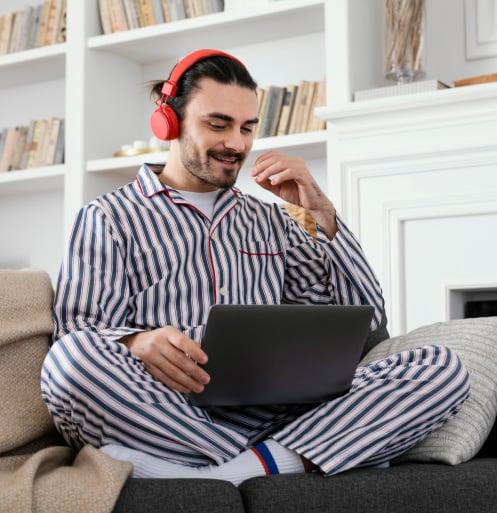 Quels sont les métiers concernés par le télétravail ? - image GeekWorkers - 5