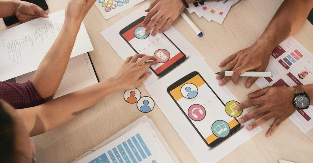 Pourquoi développer une application mobile pour votre business-Geekworkers