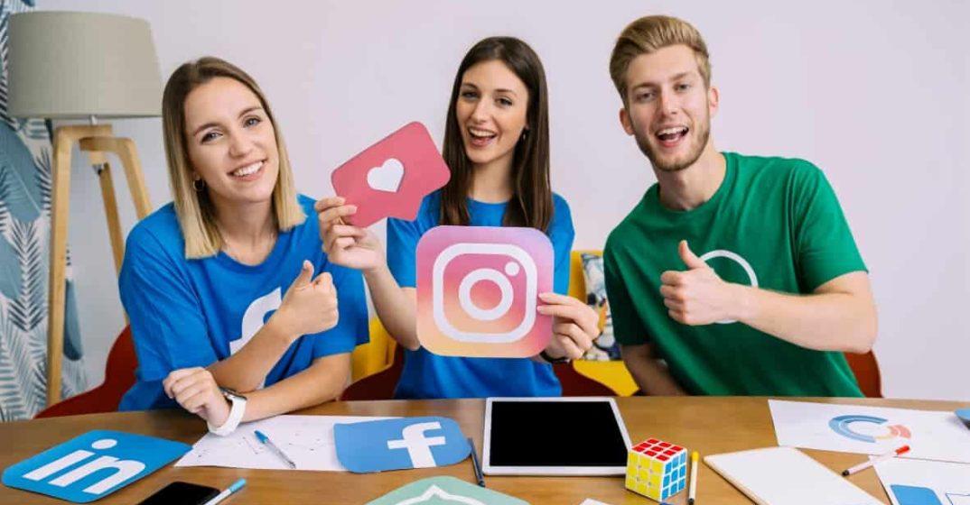 une stratégie social media - Geekworkers